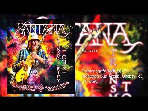 Mona Lisa - Santana Mp3