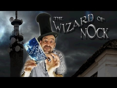 The Wizard Of Cannock (follow the pye green road)