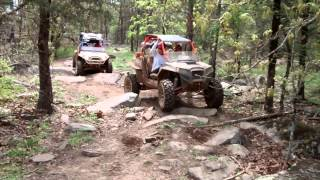 Pine Mountain ATV Park 2015