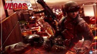 Rainbow Six: Vegas 2 [Music] - Menu Theme