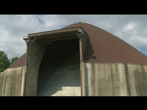 Salt prices soar for local communities