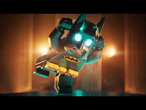 Gotham City Guys Song | THE LEGO MOVIE 2 Scene [HD]