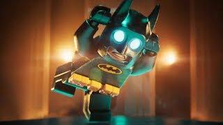 Gotham City Guys Song | THE LEGO MOVIE 2 Scene [HD]