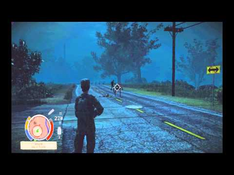 State Of Decay Breakdown Year-One: I'm not afraid of you