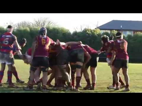 Francisco pizarro rugby highlights