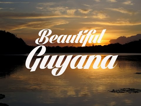 Beautiful GUYANA Chillout & Lounge Mix Del Mar