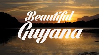 Gambar cover Beautiful GUYANA Chillout & Lounge Mix Del Mar