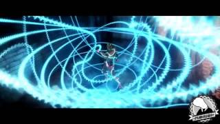 Repeat youtube video ραи∂υяιинo    Saint Seiya Legend Of Sanctuary   ''Birthright'' TV Spot Latino FAN MADE