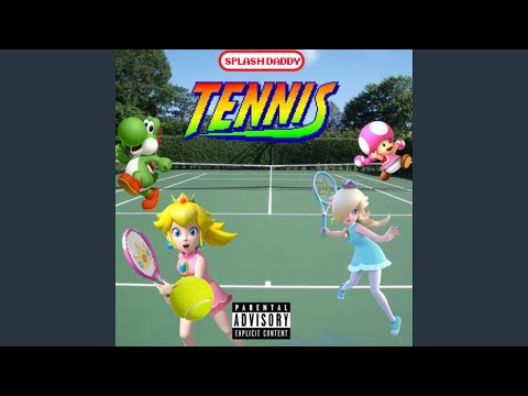 That Wii tennis girls fucked