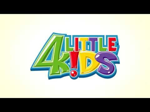 4LittleKids IDs