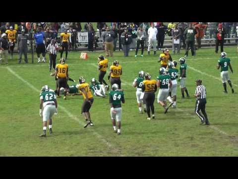 Detroit Martin Luther King (MI) @ Detroit Cass Tech (MI) 2016