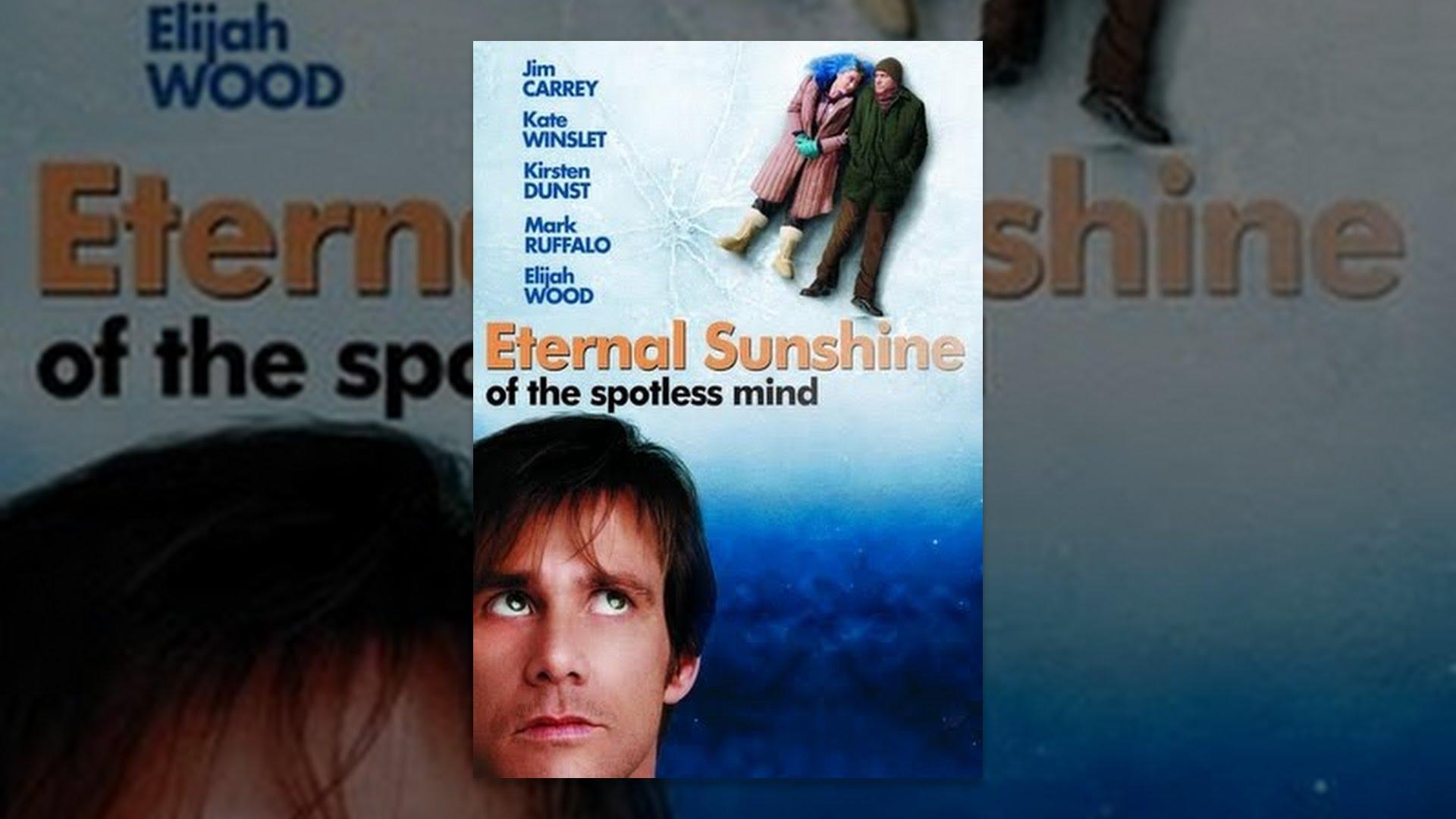 Eternal Sunshine Of The Spotless Mind Stream