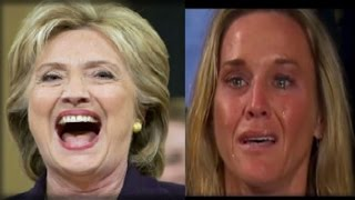DISGUSTING! LOOK WHAT HILLARY'S TOP STAFFER SAID ABOUT THE WIDOW OF SLAIN NAVY SEAL RYAN OWENS!
