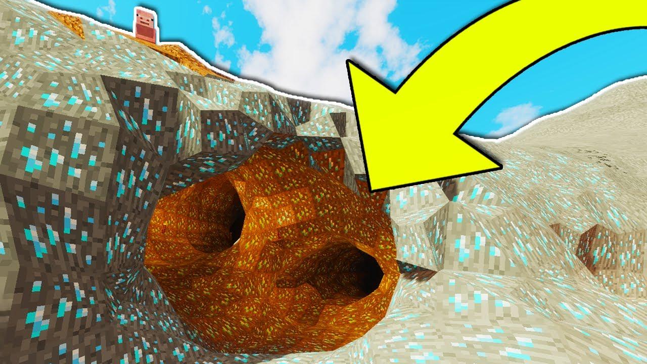 Blocky Minecraft