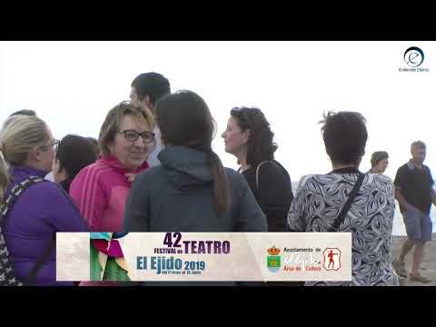 La Plataforma por la defensa de Balerma convoca un recorrido reivindicativo