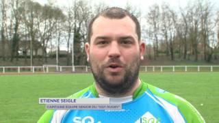 Rugby : le «SQY» s'offre une montée en Honneur !