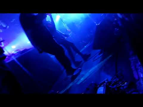 Wax Tailor  seize the day  this train  @ a38 Budapest 12152016 wasted footage