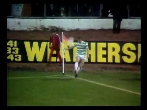 Celtic 2 Rangers 1 - LCF 1982