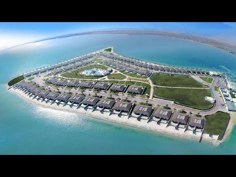 Dana Beach Resort, Half Moon Bay, Saudi Arabia
