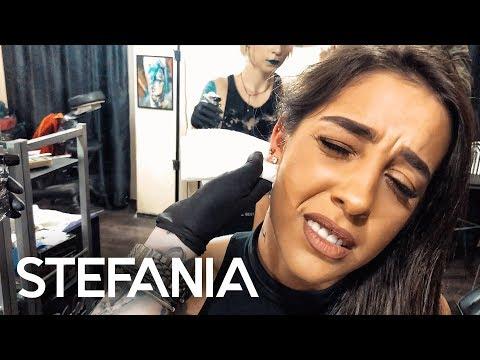 Mi-am dat gauri in urechi! | Stefania's Vlog | Daily 4
