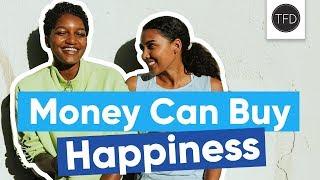 7 Specific Ways Money Buys Happiness