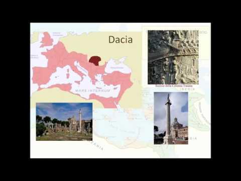 Da Traiano ad Adriano