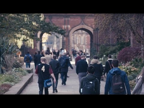 Undergraduate Study At Newcastle University