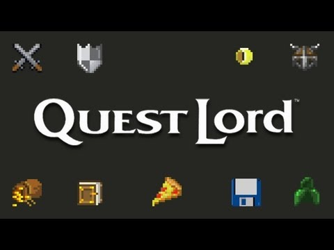 Quest Lord - Universal - HD Gameplay Trailer