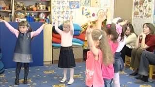 Развивалки для детей.Музыка с мамой Екатерины Железновой.Физкультминутка