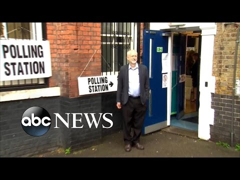Brexit Referendum | Brits Head to the Polls