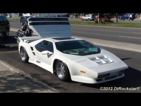 Vector W8: What Made It Such A Great Car?