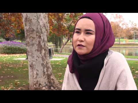 Being Muslim [MAPS Film School15]