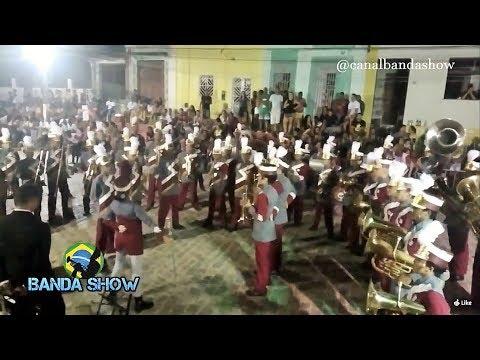 BANMOC na FINAL da LICBAMBA 2019 em Aramari-BA