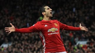 Henrikh Mkhitaryan ● Top 10 Goals in career  HD
