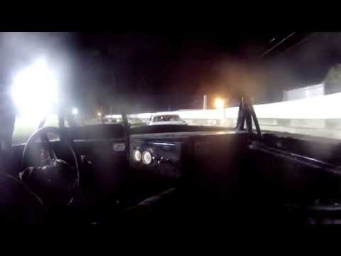 hobby stock feature at upper iowa speedway part 2