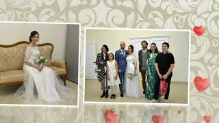 Свадьба Виктора