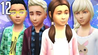 The Sims 4: Kids Room - 12 (Final Destination)