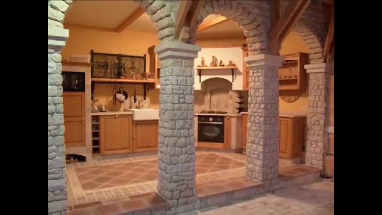 Épített konyha, egyedi konyhatervezéssel a Konyhaszakértő Kft.-től ...