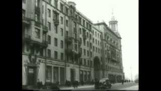 советская разведка в годы войны