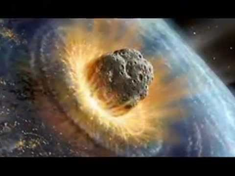 An asteroid or meteor will hit the earth on September 24 ...
