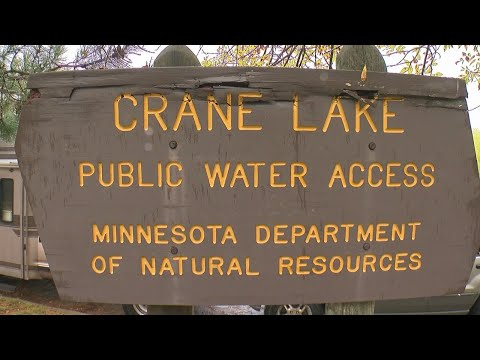 Experts Question Crane Lake Spending Millions For Water Quality