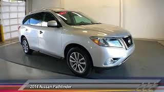 2014 Nissan Pathfinder Gallatin TN 18924A