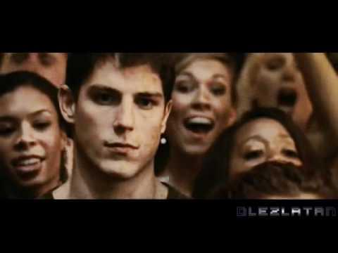 Linkin Park - Never Back Down