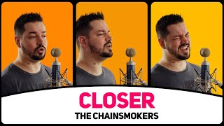 The Chainsmokers - Closer (cover by André Pulga and Mozart Gil) SUPER PADS SESSIONS #6