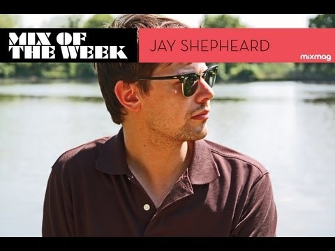 Jay Shepheard impeccable deep house mix