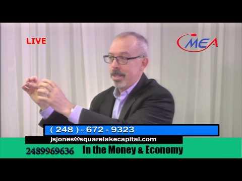 In the Money & Economy: with Jeff Jones
