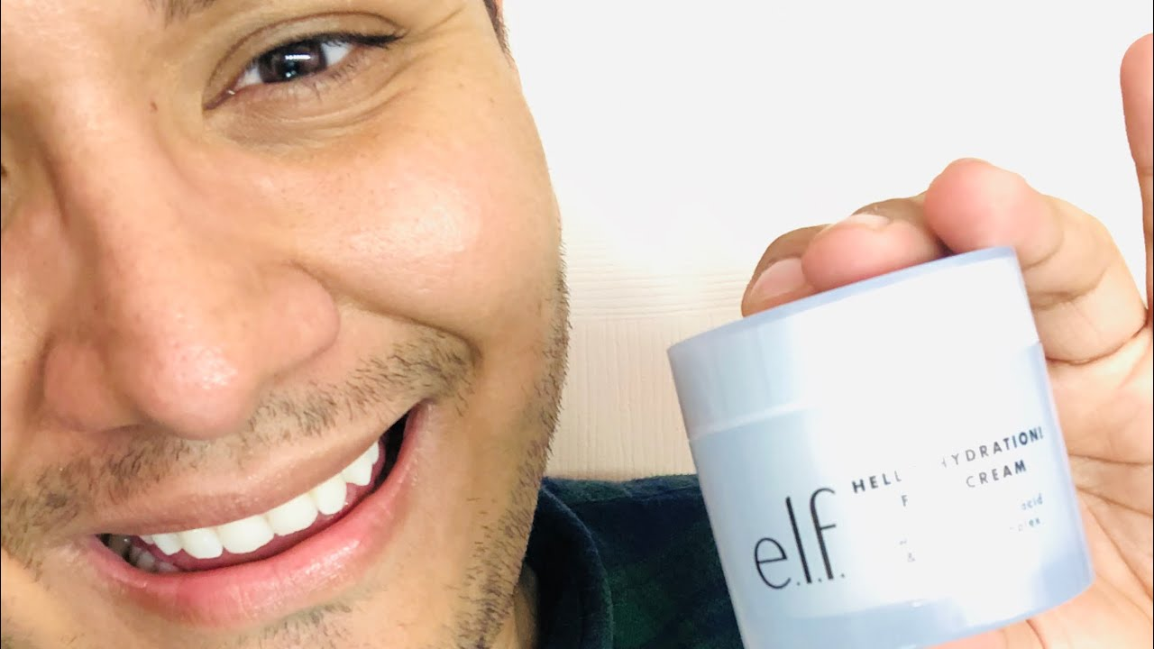 Holy Hydration! Face Cream by e.l.f. #3
