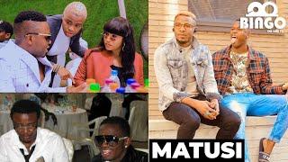 MATUSI: Watukanana Ndugu wa Alikiba na Diamond/Baada ya Alikiba Kumchana Diamond/Unikomee