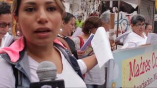 Gambar cover ENFOQUE SEMANAL - SINTRAEMSDES SUBDIRECTIVA PEREIRA - 18 MARZO 2017