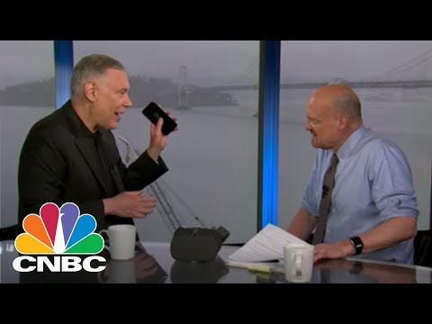 Applied Materials CEO: Speed of Innovation | Mad Money | CNBC
